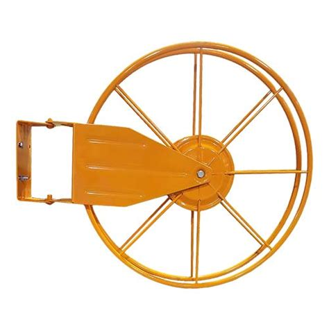 Swing Hose by Swing Type Hose Reel