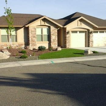 Proscape Landscaping Landscape Architects 2020 S Landscaping Carson City Nv