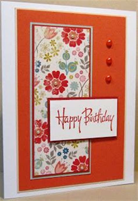 Handmade Sheet Greeting Cards - 25 best ideas about handmade cards on card