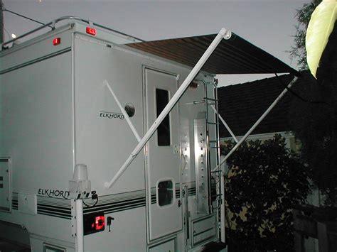 rear awning rear awning