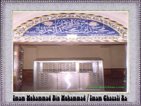 Kisah Kisah Ajaib Imam Al Ghazali kisah teladan islami imam al ghazali