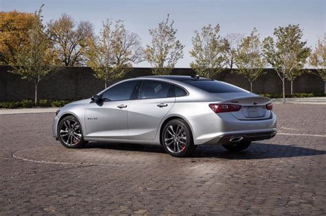 silver chevy malibu with tinted windows a glimpse at what chevrolet will showcase at 2015 sema