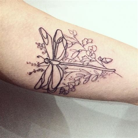 ana tattoo 25 best ideas about dragonfly on