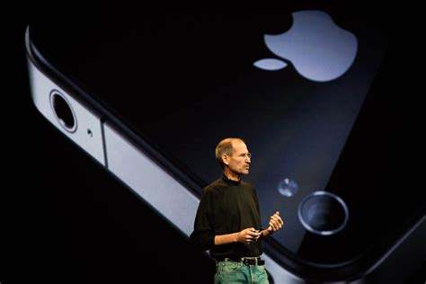 iphone   today  steve jobs   running apple