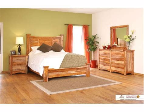 exotic bedroom sets exotic hardwood bedroom set bedroom furniture pinterest