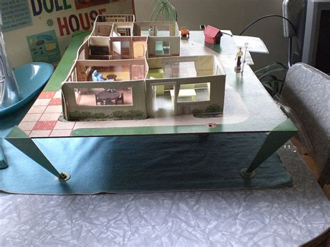 magnetic doll house pin by ronni ascagni on 1960 toys pinterest