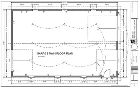workshop design online garage plan custom 32 x 50 x 14 block rv garage plans rv