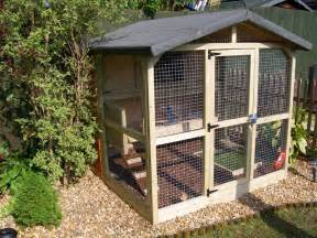4 Foot Rabbit Hutch Chicken Coops On Pinterest Coops P Allen Smith And