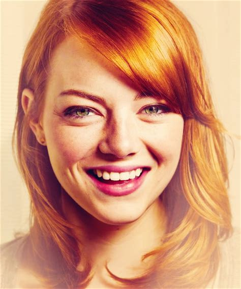 emma stone portrait annalovechuck images emma stone wallpaper and background