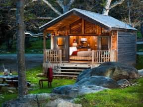tiny cottage house plan tiny cabin house one