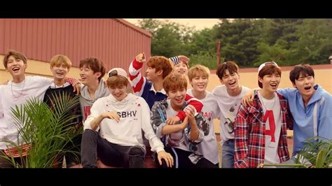 download mp3 wanna one energetic wanna one energetic debut mv is finally out kimchislap com