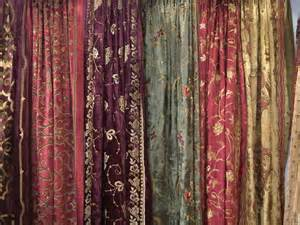 Gold Drapes Panels Sell Silk Velvet Curtains Id 18190715 From Sarla Antiques