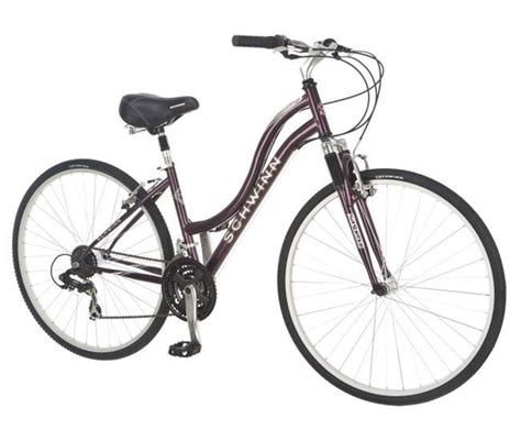 Hybrid Or Comfort Bike by Schwinn Merge 700c S Hybrid Comfort Bike S4017a