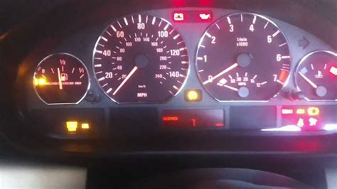 bmw dashboard lights bmw 325i dashboard warning lights car pictures bmwcase