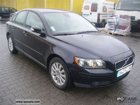how cars engines work 2007 volvo s40 user handbook 2007 volvo s40 car photo and specs