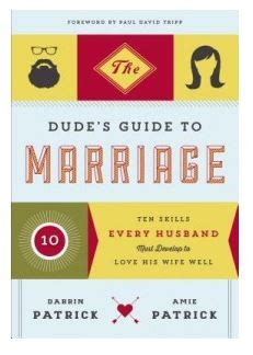 dude s guide to marriage review heffner
