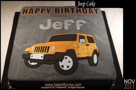 jeep cake jeep fondant cake cakecentral com