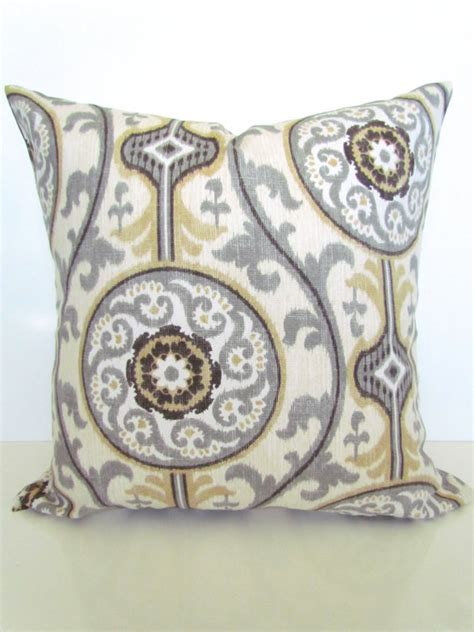 pillows throw pillow covers gray pillows grey