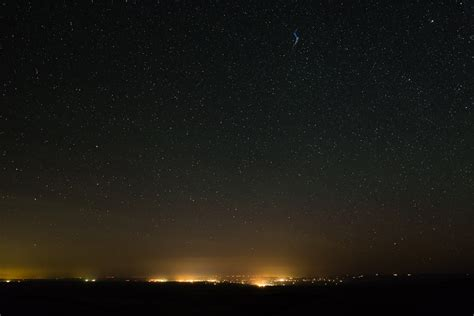 Meteor Shower Oregon by Perseids Provide Exciting Show In 2016 Updated