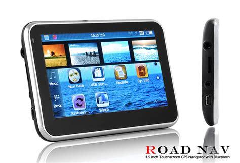gps  pantalla tactil de  pulgadas  bluetooth