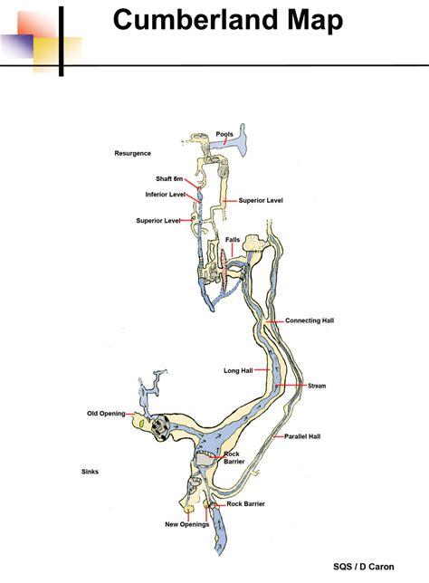 canadian karst map 26 cardinal creek karst ottawa gatineau geoheritage