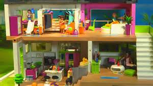 playmobil salon international du jouet 2015
