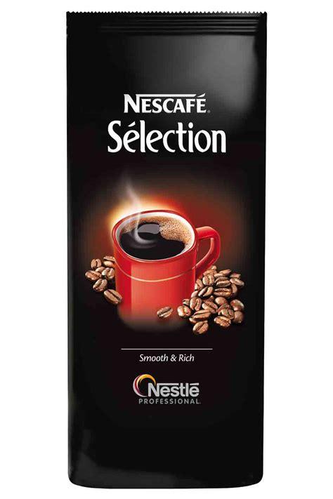 Nestle Professional Nescafe Latte 500 Gr nescafe selection 500 gr nescafe nes epicerie pro 233 picerie en ligne au meilleur prix pour