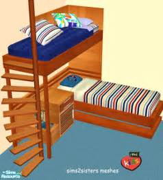 2 Bunk Beds Evi Boat Keeper S Room Bunk Bed