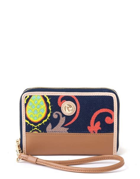 Spartina 449 Wrist Wallet amelia phone wrist wallet by spartina 449