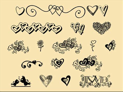 free doodle dingbat fonts 9 free calligraphic dingbat fonts iniwoo net