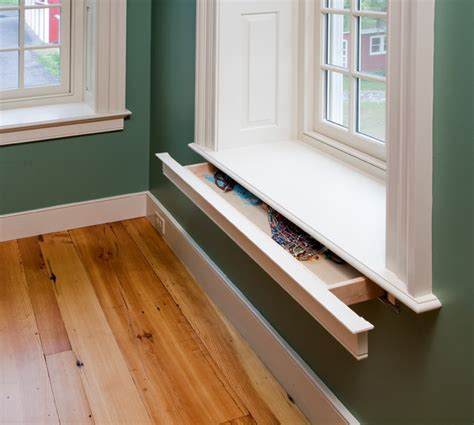 What To Put On A Window Sill Hellertown Window Sill Drawer