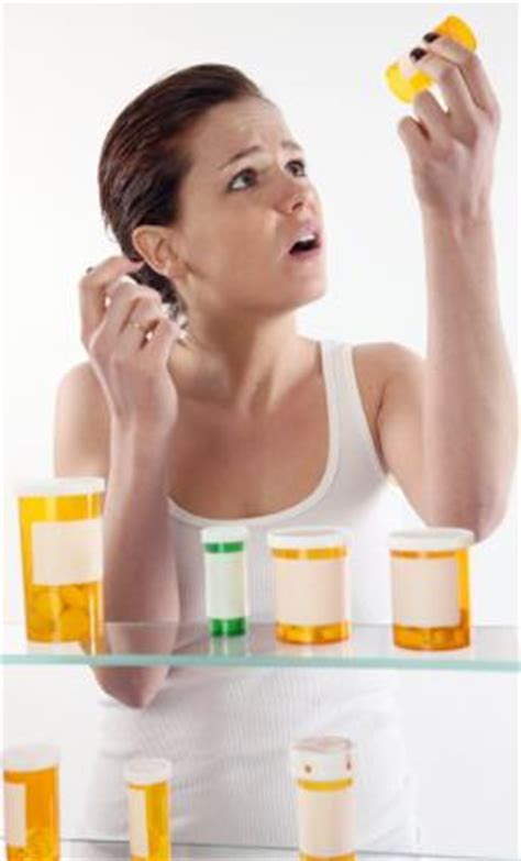 Taking Adderall When Detoxing From Klonopin by Withdrawal Symptoms Slideshow