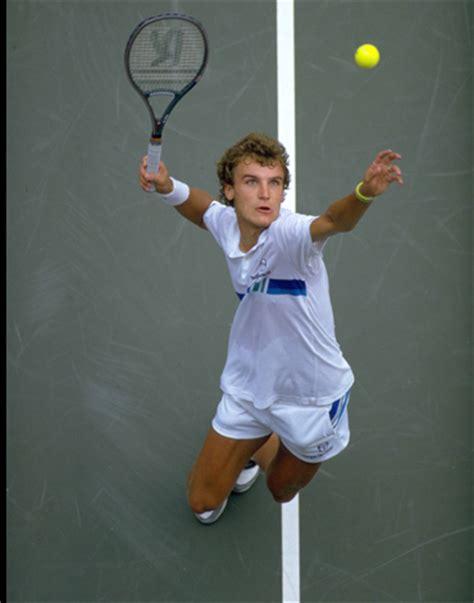 Mats Vilander O Djokovicu by Us Open Triumph Helps Djokovic Join Select Club Rediff