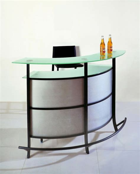Simple Bar Designs Home Bar