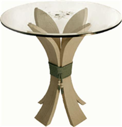 piedistalli per tavoli basamenti tavoli legno componenti tavoli legno torneria