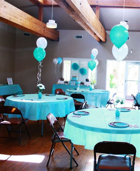 baby shower set up 17 best ideas about boy baptism centerpieces on pinterest