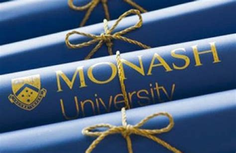 Mba Scholarship In Australia by Finsia Unveils 61 000 Monash Mba Scholarship Mba News