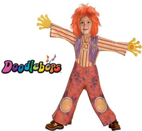 doodle costume how to draw moe doodlebops
