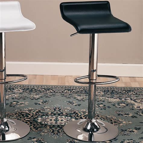Dining Room Chairs 20 Seat Height Coaster Dining Chairs And Bar Stools 29 Quot Upholstered Bar