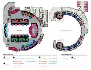 Nightclub Floor Plan drais nightclub floorplan