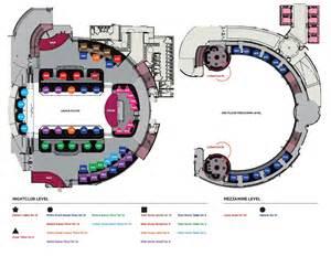 Nightclub Floor Plans drais nightclub floorplan