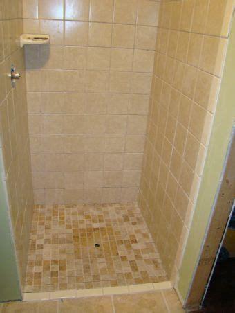 remodeling shower stall shower stall