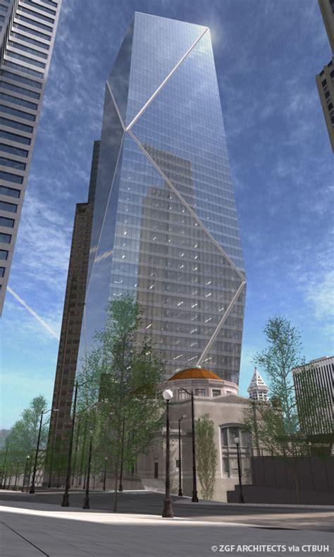 mark  skyscraper center