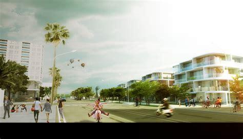 home design miami convention center gallery of big unveils design for miami beach convention center 17