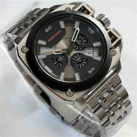 Jam Tangan Diesel Semi Unisex 11 jual jam tangan murah kualitas import grosir jam tangan jam tangan original distributor jam