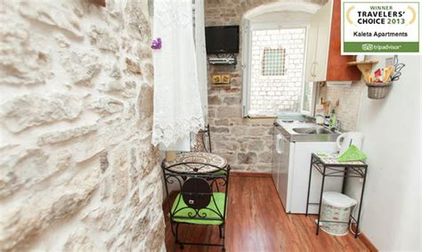 Direct Owner Studio Apartments In Split Diocletian Palace I The Best Accommodation In
