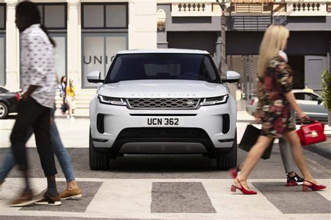 Land Rover Electric 2020 by 2020 Range Rover Evoque Rivian R1t Electric Truck