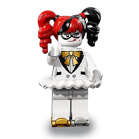 check out the characters from lego batman