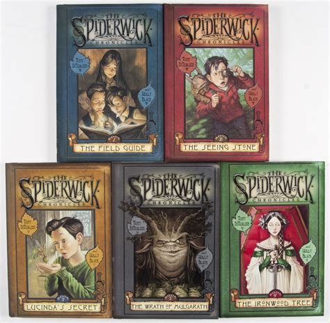 the chronicles books book the spiderwick chronicles living loving learning