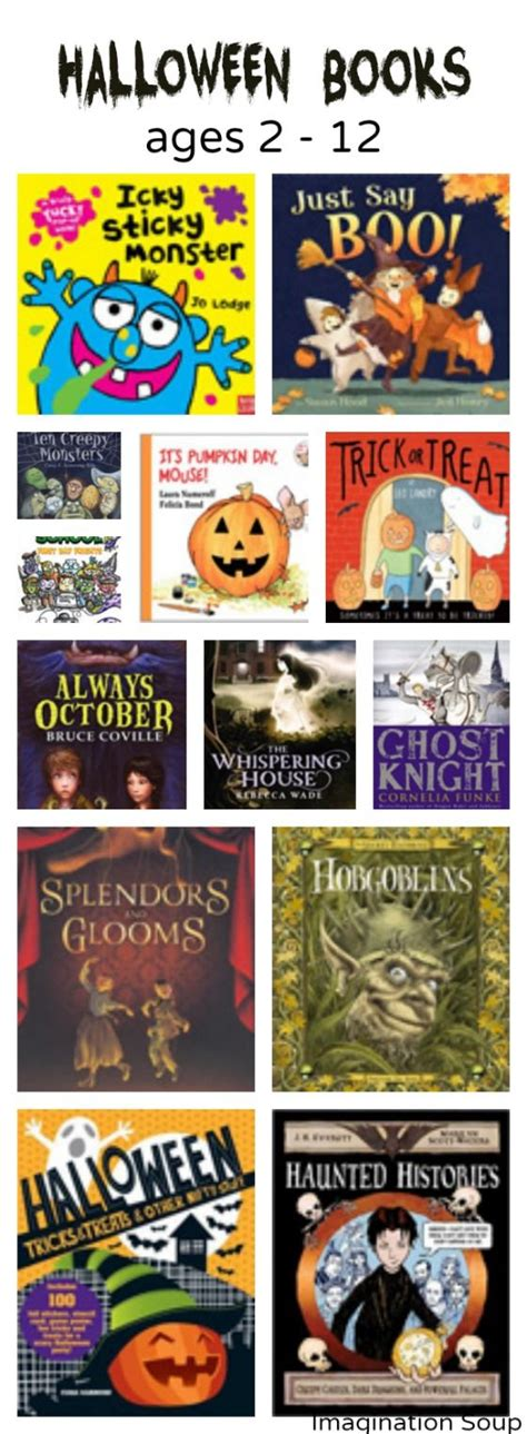 ish picture book scary and scary ish books books for